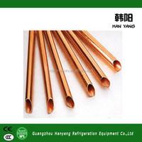 copper tube rectangular , copper tube astm b75 , small diameter copper tube