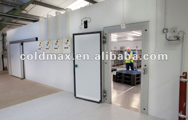 a controlled atmosphere ca cold store Cold store panel, cold room, controlled atmosphere, cold  refrigeration, ceiling panel, fruits and vegetables, installation, controlled atmosphere, ca room.