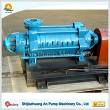 electric engine famous multistage water pump