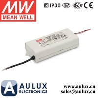 Meanwell Power Supply PCD-60-1750B 60W 1750mA PFC Function Dimmable LED Driver