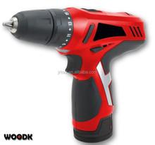 12V Automatic electric screwdriver