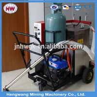 Durable Atormatic Crack Sealing Machine For Asphalt Repair/bitumen joint sealant