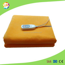 fashionable electric blanket