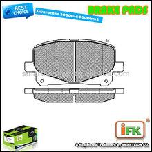Disc Brake Pads Used For GDB3248 0446528410 PREVIA MPV(ACR3_)