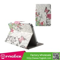 Brand New Vine Glitter Powder Leatherette Cover for iPad mini 3 / for Galaxy Tab 4 7.0, Size: 200x135mm