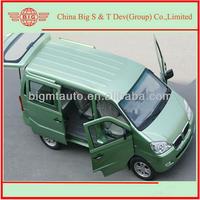 mini cargo transit delivery van prices