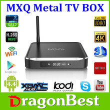 Android4.4 TV Box with Network Hot Free Sex Porn Video RK3288 4K2K H.265 MXQ Advertising Streaming Media Player TV Box