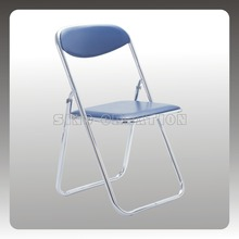 hotel furniture used aluminum stainless steel banquet chair