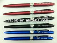 Promotional cheap ballpoint pen 1000pcs free shipping