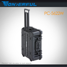 Wonderful Waterproof tool case# PC-5622W IP67