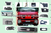 Replacement mercedes benz truck parts