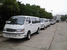 hiace van-JNQ6495 special purpose vehicle