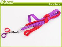 High quanlity evod lanyard beautiful evod battery necklace lanyard