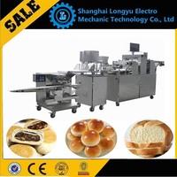 2015 Euro Standard Automatic bread lebanese machine