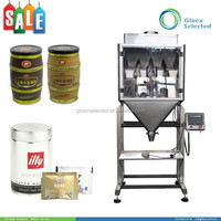 Flexible for filling containers More stable operation small canning machine