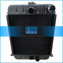 tractor piezas de radiadores radiadores venta al por mayor