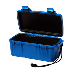 D7003 IP68 Hard Plastic Crushproof Protictive Waterproof Storage Case