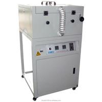 PVC album double sided gluing machine