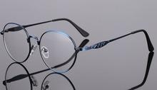 Logotipo personalizado alta calidad fred gafas gafas de lente byblos gafas