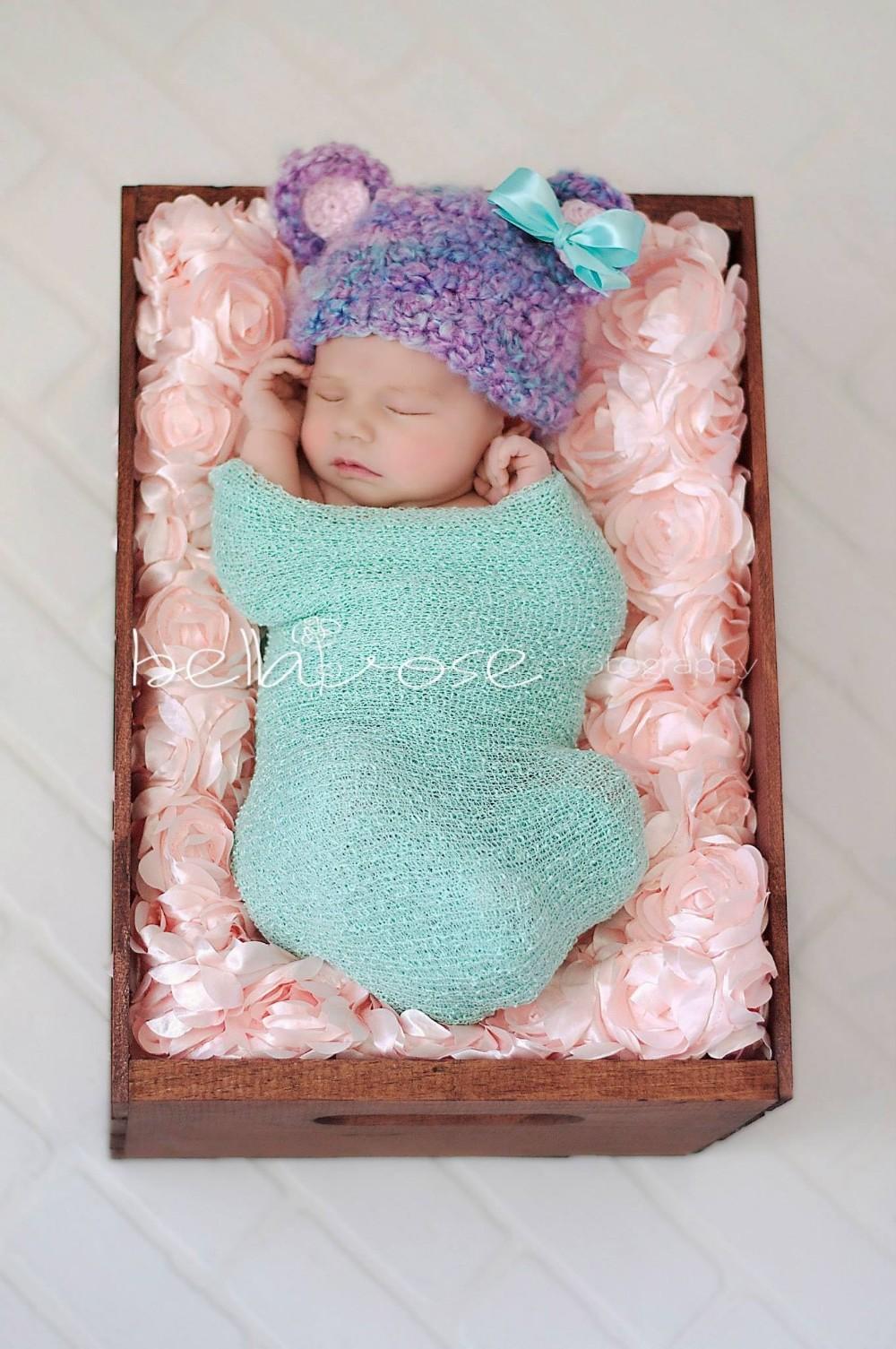 Гамак для новорожденного