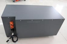 Rechargable LiFePO4 Lithium Li-ion solar storage Battery