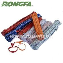excellent quality paper vegetable packing soft ties