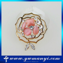 Alibaba express hot new products for 2015 wedding brooch bouquet