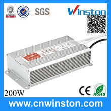 LPV-250-24 250W 24V 10A special stylish 24v 250w led power