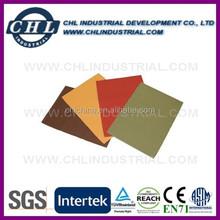 Factory wholesale eco friendly PVC table mat