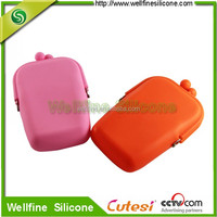 Silicone Handbags/case/Wallet for Phone or coin