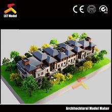 LST Facy new design commercial real estate model