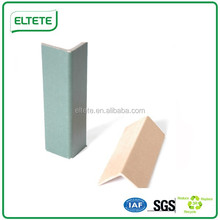 L Shape strong paper edge protector