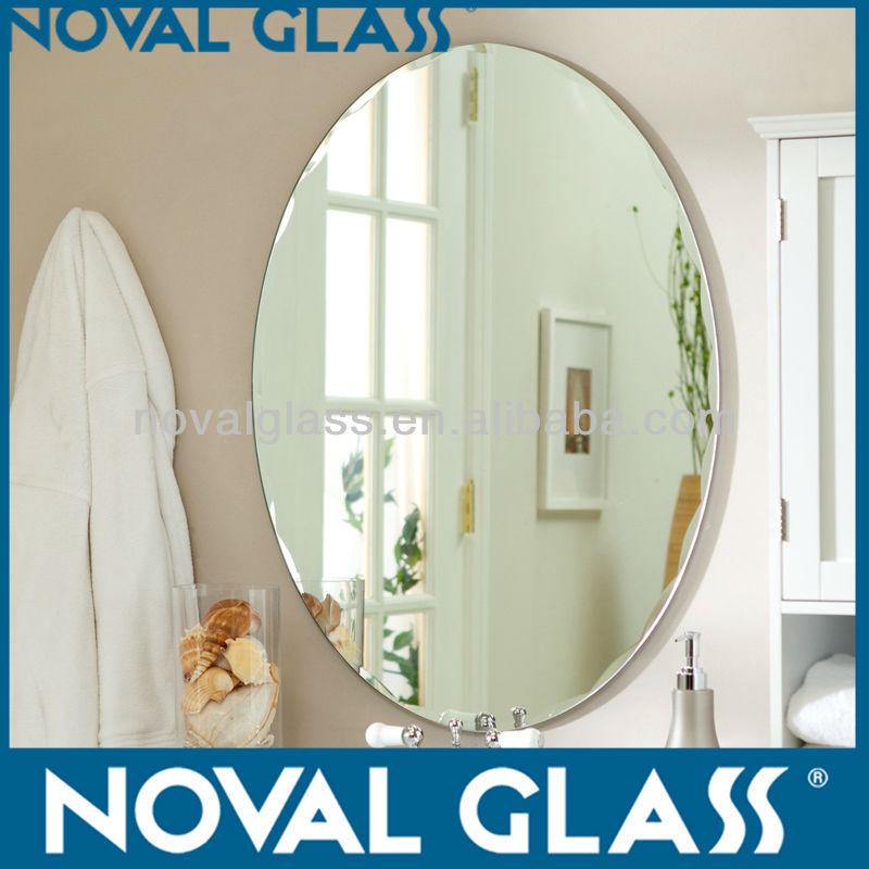 Nouveaux mod les de fantaisie miroirs de salle de bain for Miroir fantaisie design