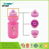 2015 hot sale sport water bottle/Pe water bottle/bike water bottle