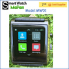 MaPan MW01 smart watch IPS screen for android system phone sync whatsapp facebook calculator pedometer