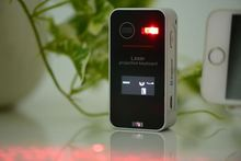 Reliable and Hight quality bluetooth virtual laser keyboard for mobile phone