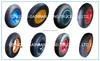 Manufacturer 4.00-8 / 3.50-8 / 3.25-8 / 3.00-8 Rubber Tyres Wheelbarrow Parts