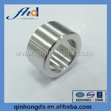 alibaba express reasonable and best service custom chrome plated lathe machine parts