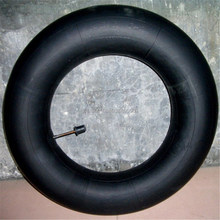 China wholesale light truck tyre inner tube 650/700-16 long valve