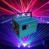 10w laser rgb ilda / laser show rgb animation beam stage light