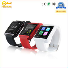 U8 Bluetooth Smart Watch Wrist Bracelet U watch compatible for all cell phone
