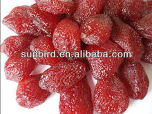 (hot sale)Bulk or small package New Crop Dried fruits/Bulk Dried strawberries