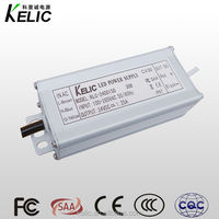 CV30 12V 2.5A CE,SAA,CQC,FCC approved 30w Constant Voltage Waterproof LED Driver Power Supply