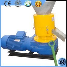 High quality hot-sale fully automatic floor price filings peel popular professional wood pellet mill