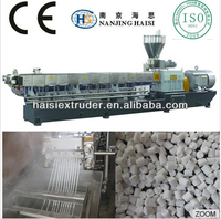 Lnsulating Various Cables Making Extrusion Machine For Sale