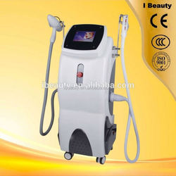 OPT IPL SHR /e light ipl rf beauty equipment/elight ipl hair salon machine