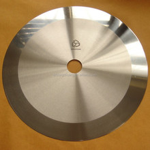Slitting Circular Knife for Aluminum foil