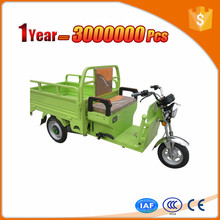 plant new coffee tricycle electric cargo bike Differential motor