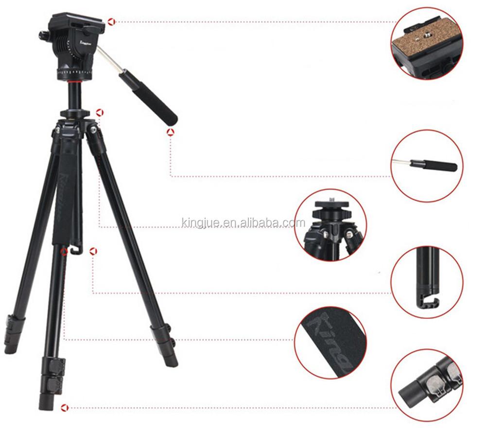 Kingjoy professional video tripod VT-1500
