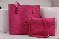 Free samples china handbags manufacturer woman fashion handbag shopping women's bags